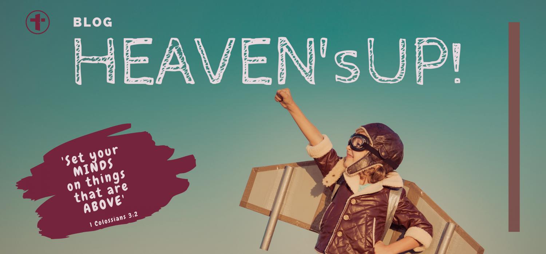 Heaven'sUp
